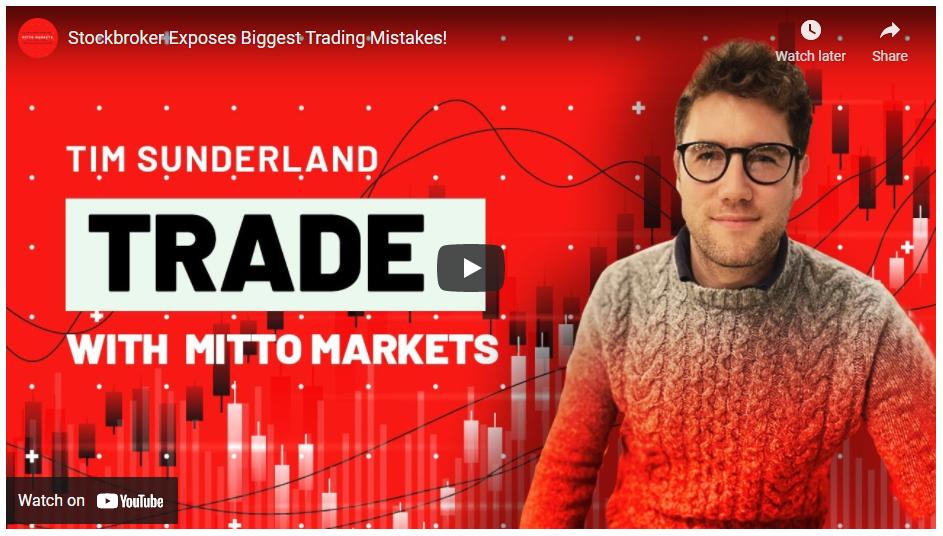 Mitto Markets Review Tutorial Videos