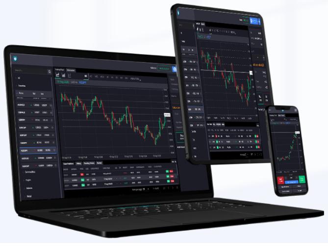 MynetCoin Review Trading Platform