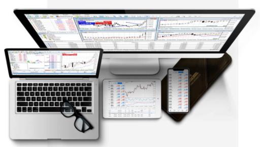 NBH Markets Review Trading Platform