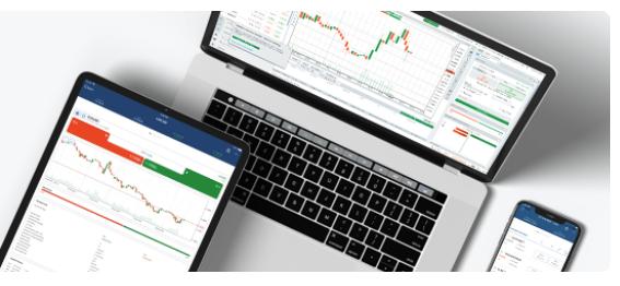 Nixse Trading Platform