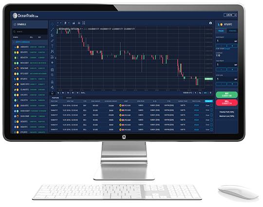 OceanTrade Review Trading Platform