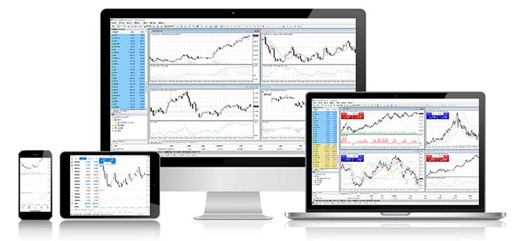 Pacific Union Trading Platforms