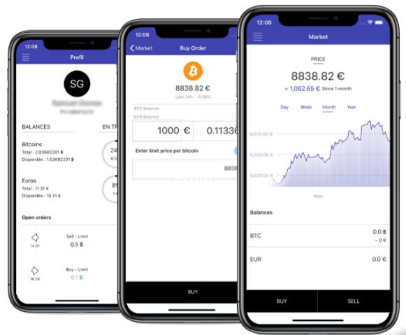 Paymium Review Trading Platform
