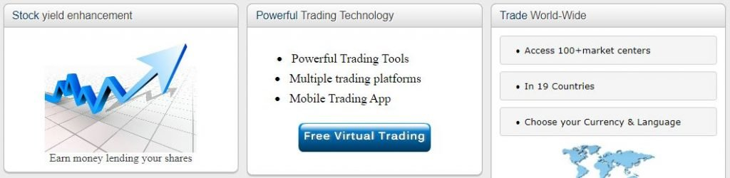 Place Trade Features Overview