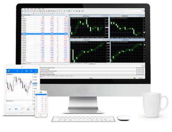 Seven Star FX Trading Platform