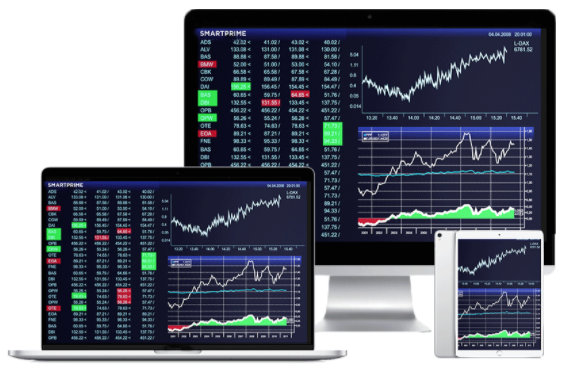 Smart Prime Group Review Trading Platform