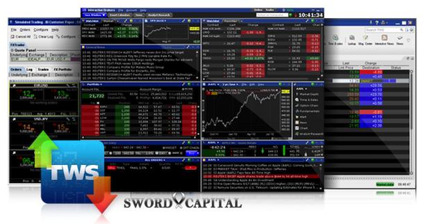 Sword Capital Trading Platform
