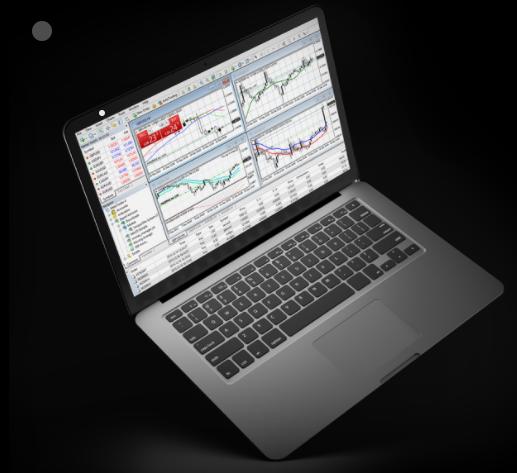 TP Global FX Trading Platform