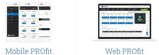 uBanker Review Trading Platform